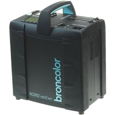 Broncolor Scoro 1600 E Wi-Fi RFS 2 Power Pack
