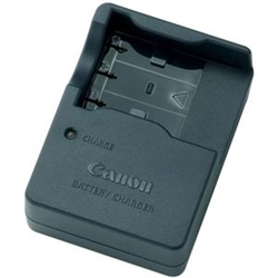 CANON BATTERY CHARGER CB-2LU