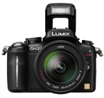 PANASONIC DMC-GH2 WITH 14-140MM KIT