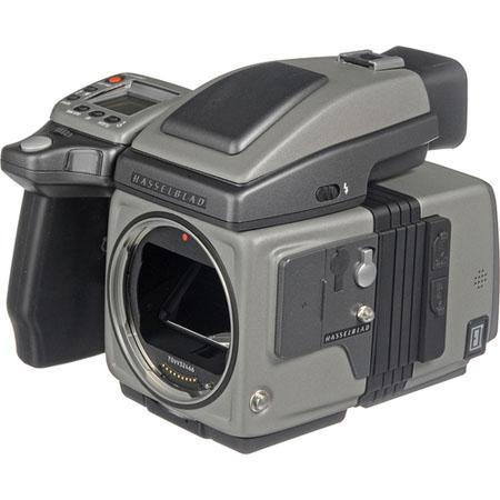 New Drivers: Hasselblad H4D-200MS Digital Back