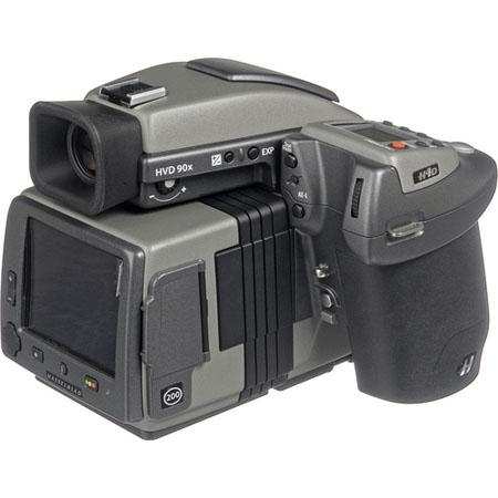 HASSELBLAD H4D-200MS DIGITAL BACK DRIVERS MAC