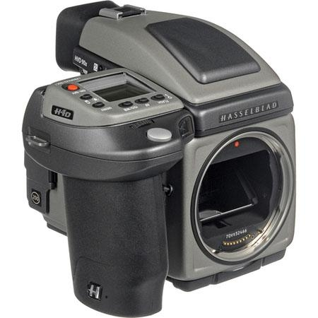 Hasselblad H4D-50 Multi-Shot Camera Body Driver for PC