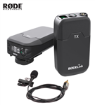 RodeLink Wireless Filmmaker Audio System Kit