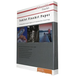 "Hahnemühle Photo Rag® 308gsm 17X22"" (25 SHEETS)"