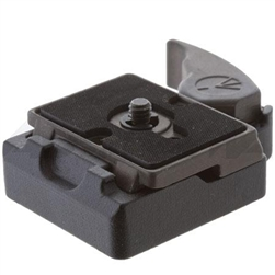 Manfrotto QUICK RELEASE CHANGE PLATE ADAPTER
