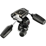 Manfrotto PAN TILT HEAD WITH QUICK RELEASE