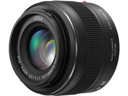 PANASONIC LUMIX 25MM F/1.4 LEICA LENS