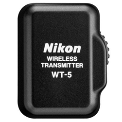 NIKON WFT-5A WIRELESS TRANSMITTER
