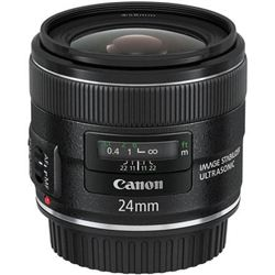 CANON 24MM F/2.8 IS USM