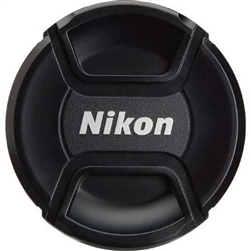 NIKON 67MM LENS CAP FOR 24-85MM