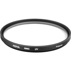 HOYA 49MM UV HMC FILTER