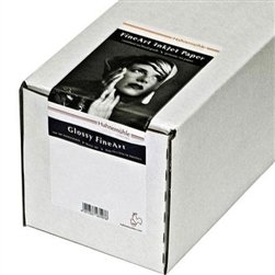 "Hahnemühle Photo Rag® Baryta 315gsm 17""X39'"
