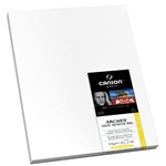 "CANSON 13X19"" VELIN RAG 315 GSM"
