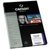 "CANSON 8.5X11"" PLATINE RAG (25 SHEETS)"