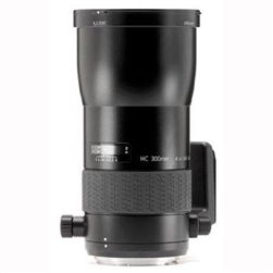 HASSELBLAD HC 300MM F/4.5 AF LENS FOR H CAMERAS