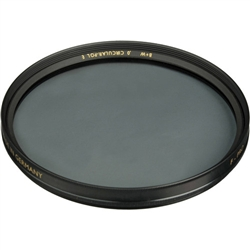 B&W 72MM CIRCULAR POLARIZING SINGLE COATED FILTER