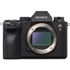 Sony Alpha a9 II Mirrorless Digital Camera