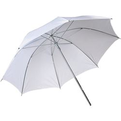 "LOWEL 27"" TOTA-BRELLA (WHITE)"