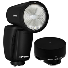 Profoto A1X Off-Camera Flash Kit for Fujifilm