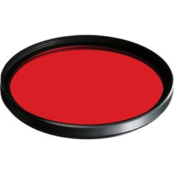 B+W 62MM LIGHT RED (090)