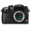 PANASONIC DMC-GH3 BODY (BLACK)