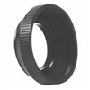 KALT 55MM RUBBER LENS HOOD