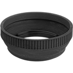 KALT 62MM RUBBER LENS HOOD