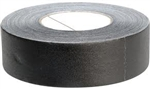 "BLACK GAFFERS TAPE  2""X60 YDS"