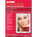 "ILFORD SMOOTH PEARL (8.5X11"") 25 SHEETS"