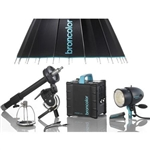 BRONCOLOR MOVE 1200L PARA KIT WITH 1 HEAD