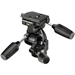 MANFROTTO STANDARD 3-WAY HEAD