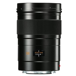 LEICA ELMARIT-S 30MM F/2.8 ASPH CS LENS