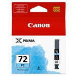 CANON PGI-72 PHOTO CYAN INK TANK