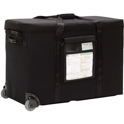 TENBA TRANSPORT AIR CASE WITH WHEELS (BLACK)