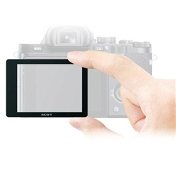 SONY PCK-LM16 LCD PROTECTOR FOR A7 AND A7R CAMERAS