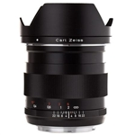 ZEISS 25MM F/2 DISTAGON T* ZE MF FOR CANON EOS SLR CAMERAS