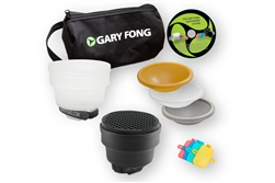GARY FONG LIGHTSPHERE FASHION AND COMMERCIAL KIT