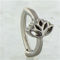 LOTUS FLOWER ROOK CLICKER