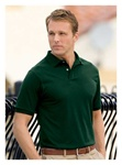 054X - Stedman by Hanes Adult Blended Jersey Polo