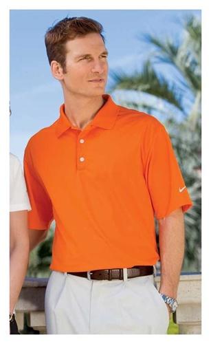 19d66ae2 NIKE GOLF 203690 - Tech Basic Dri-FIT UV Sport Shirt