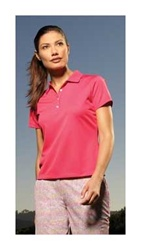 NIKE GOLF 203697 - Ladies Tech Basic Dri-FIT UV Sport Shirt
