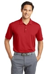 637167-NIKE GOLF DRI-FIT VERTICAL POLO
