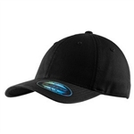 Port Authority 809 Flexfit  Garment Washed Cap