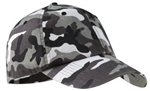 Port Authority® - Camouflage Cap