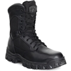 "Rocky AlphaForce Zipper Waterproof 8"" Duty Boot"