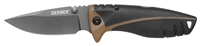 Gerber Myth Folding Sheath Knife, Drop Point