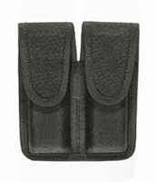 Bianchi 8002 PatrolTek Nylon Double Mag Holder