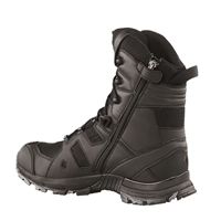 HAIX Athletic 11 High Side Zip Tactical Boots