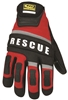 Ringers R-21 Rescue Glove, Fire Red