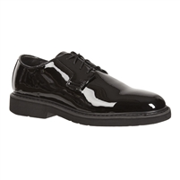 Rocky Men's Professional Dress High Gloss Oxford